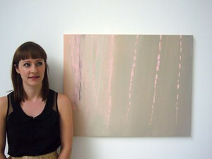 Sarah-Poots-with-painting2
